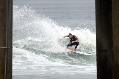 Spectators, Surfers, Etc..