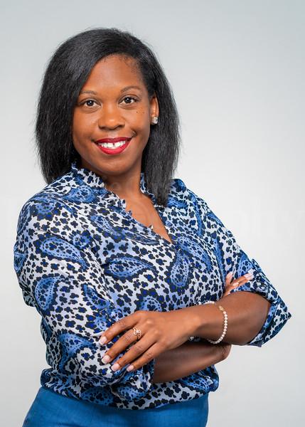 Hayley Miller, MBA   Professional Headshots