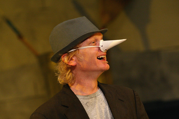 Cyrano [Rehearsed]