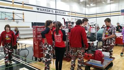 Mahoning Valley Robotics Challenge 9.26