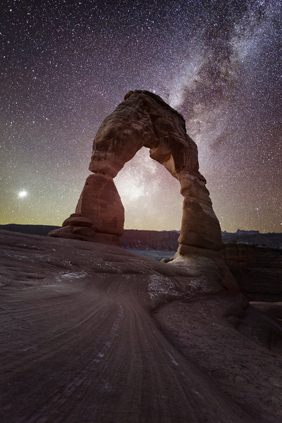 Landscape Photography in Arches National Park