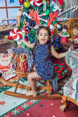 32. Sesión familar de Randol y Familia navidades del 2019