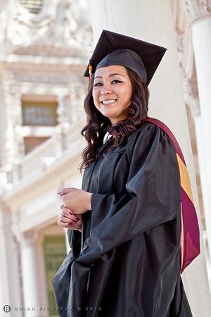 04.19.2013 - Audrey's Grad Photos