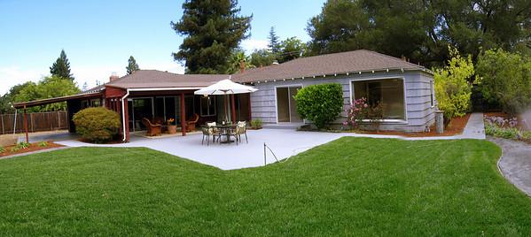 Lillian's Los Altos Home