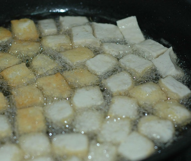 cách nấu bún riêu cua miền nam 11