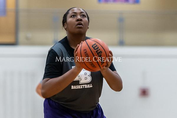 Broughton girls basketball vs Wake Forest. November 14, 2019. D4S_9581