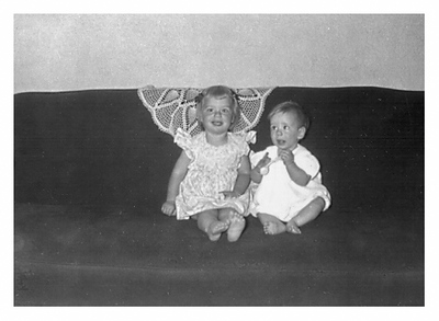 Joanna's Childhood