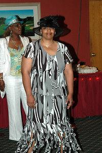 Profiles Hair & Fashion Show May 12, 2006