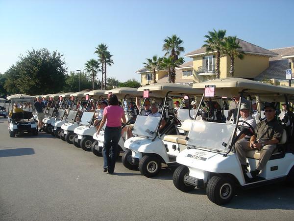 PACE Fundraiser @ LPGA