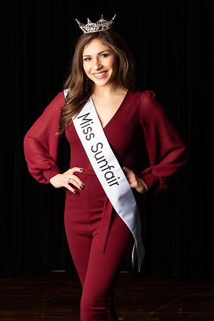Miss Maryland Regional Pageant 2020
