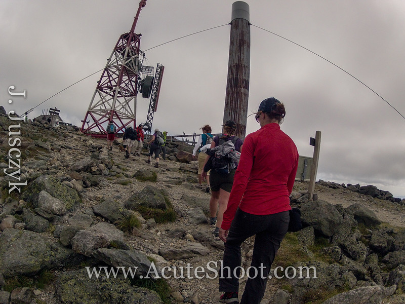Mt Washington 2013 gopro