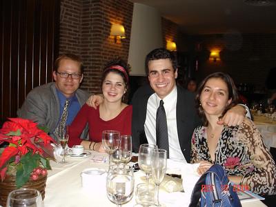 2004_12_18 Fulbright Alumni Association Dinner