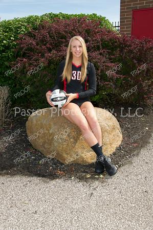 Volleyball Varsity JV and Freshman