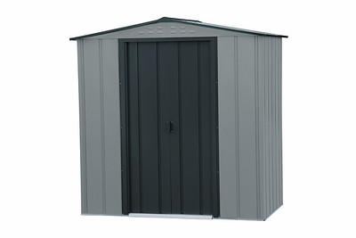 Top Shed 6x4