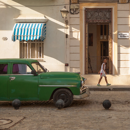 Cuba November 2015