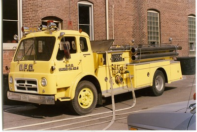 DAVENPORT FIRE DEPARTMENT