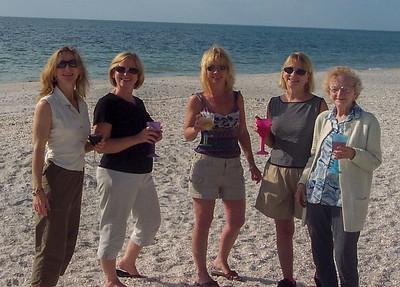 2007 Sister Weekend