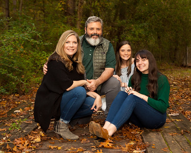 Horstmann Family Nov 2018