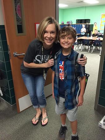 Jonah - 4th Grade