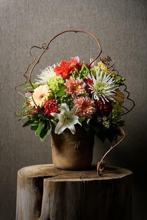 Heidi H –Floral Design
