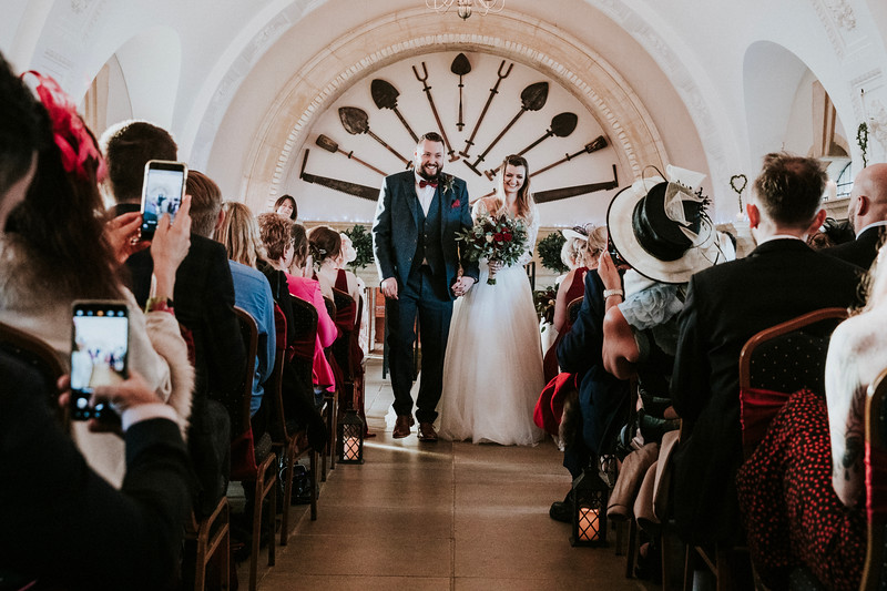 The Wedding of Cassie and Tom - 234.jpg