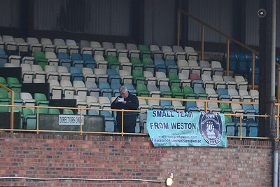 Runcorn Town (h) L 1-0