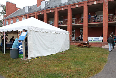 StandDown 2012, Rocky Hill CT 9/21/12