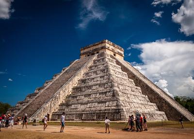 Mexico Trip - May
