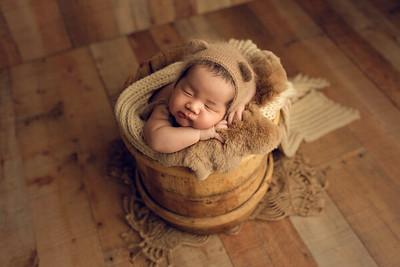 Lucien W Newborn