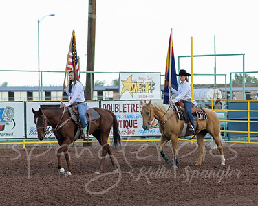 2010 4-H Rodeo