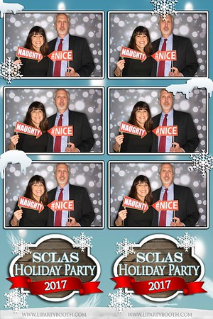 Sclas Holiday Party