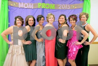 Bartonville Mom Prom 2015