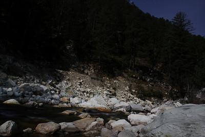 Tirthan Spring 2010