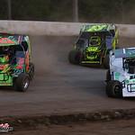 Lebanon Valley Speedway - 6/5/21 - Lucas Ballard