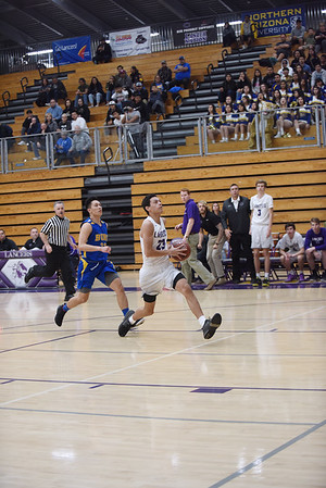 2/28/18 vs Brawley