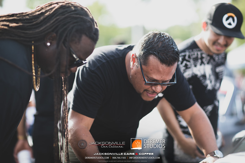 2019 05 Jacksonville Cars and Coffee 043A - Deremer Studios LLC