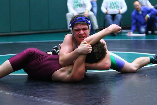 2013 Everett Tournament (wrestling)