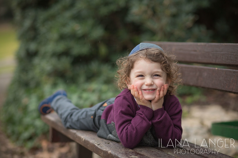 Photo by: Ilana Langer Photography (www.ilanalangerphotography.smugmug.com)