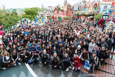 20161230 Disneyland