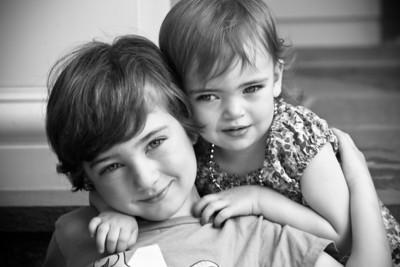Gleason kids 2011