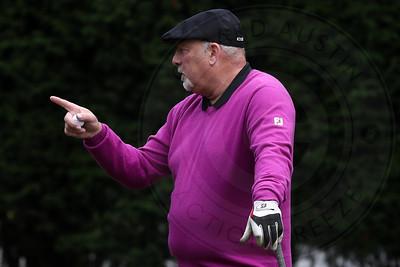 Phil Sproson Golf Day Newcastle Golf Club