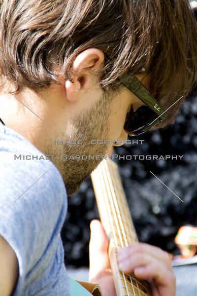 Music Festival Band Photos