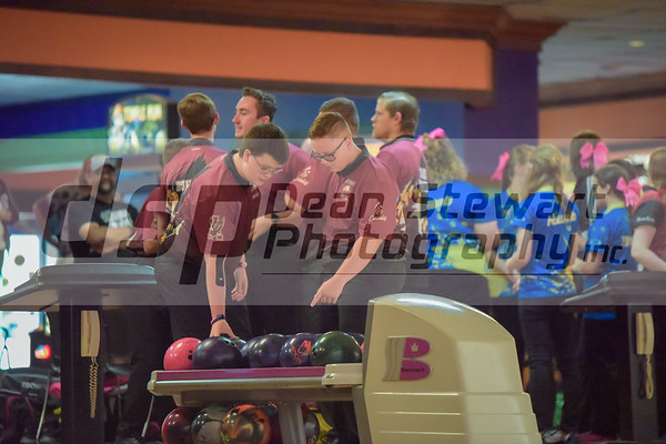 Bowling 10/8/19
