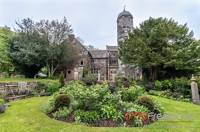 Biddulph Old Hall Private Event (08/05/19)