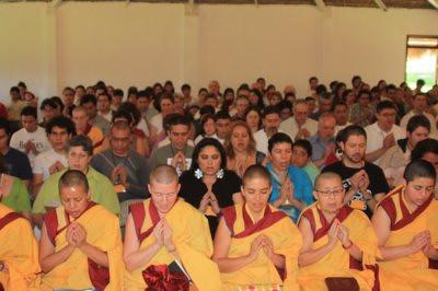 Mexico Dharma Celebration 2009