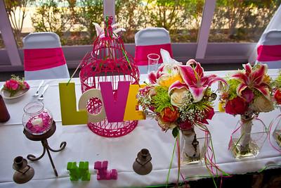 Lexie's and Matt's Wedding Day  03/30/2013