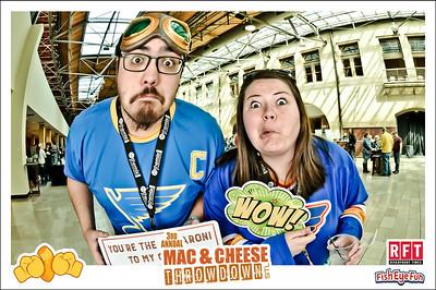 3/23/19 - RFT Mac and Cheese Throwdown