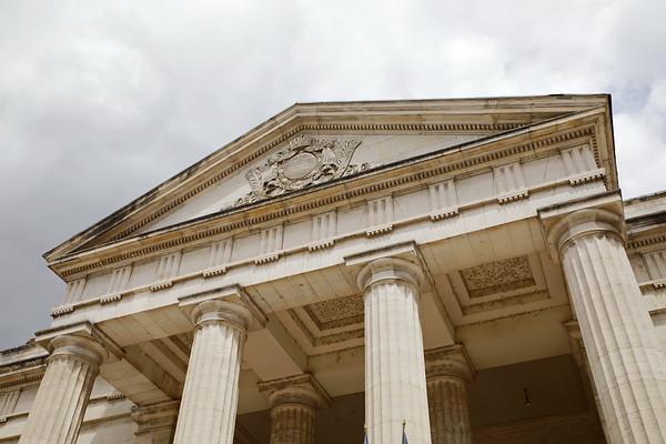 Architecture - Rue de la Bretonnerie - Orléans