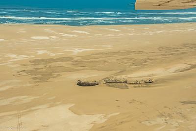 Namibia - Swakopmund Skeleton Coast