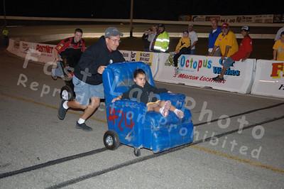 Madison International Speedway August 31, 2007